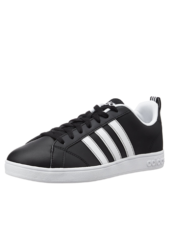 adidas neo Men's VS Advantage Leather Sneakers – Bishwa Bazaar