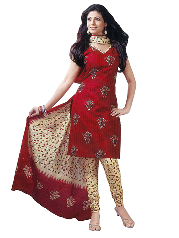 798913ad8f Angelfab Women's Cotton Dress Material – Bishwa Bazaar