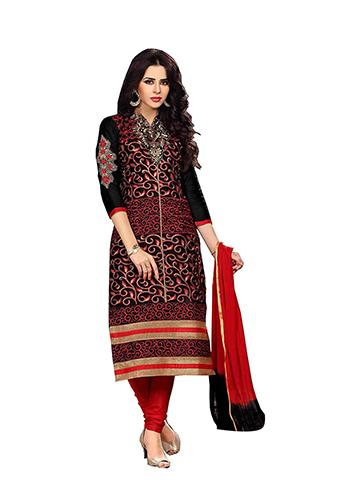 33fc1536e1 Women's Dress Material Styllish Salowar Suit or Salowar Kameez three Pics