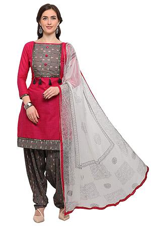 266aae12d1 Women's Cotton Dress Material – Bishwa Bazaar