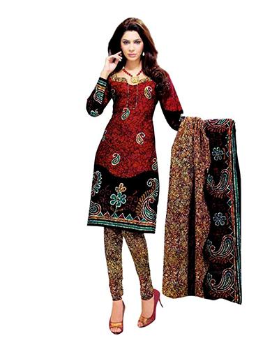 f9843e180a Women's Cotton Dress Salowar kameez Dress – Bishwa Bazaar